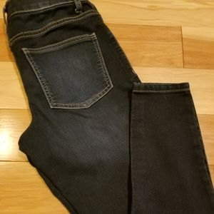 EUC Maurices super soft jegging